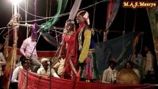 भोजपुरी नौटंकी (जगदीशपुर) भाग-9 || Bhojpuri Nautanki (Jagdishpur) Part-9