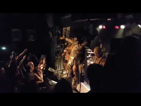 Lordi Live in Galway