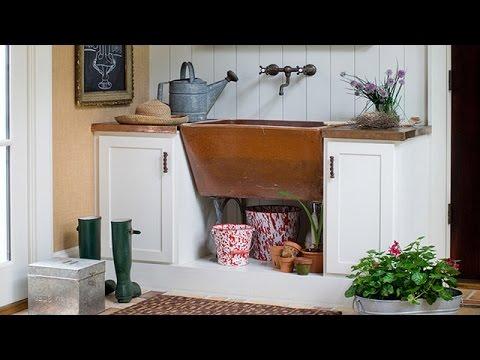 видео: Умывальник для дачи