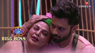 Bigg Boss S14 | बिग बॉस S14 | Biggest Secret Behind Rakhi's Marriage Gets Revealed