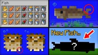 ✔ Minecraft 1.13 Update - 10 Features That Were Added
