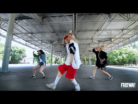 Missy Elliot - Mommy (hip-hop choreography: Mariia Kolotun) FREEWAY DANCE CENTRE