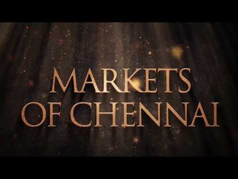 Markets of Chennai   LIBA   F17 batch