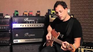 BUGERA 6260 Demo With EVH Guitar
