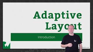 Introduction to Adaptive Layout - raywenderlich.com