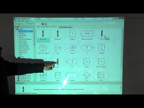 Case Study B: Induction motor with a VF drive (h) the PWM inverter, 24/2/2014
