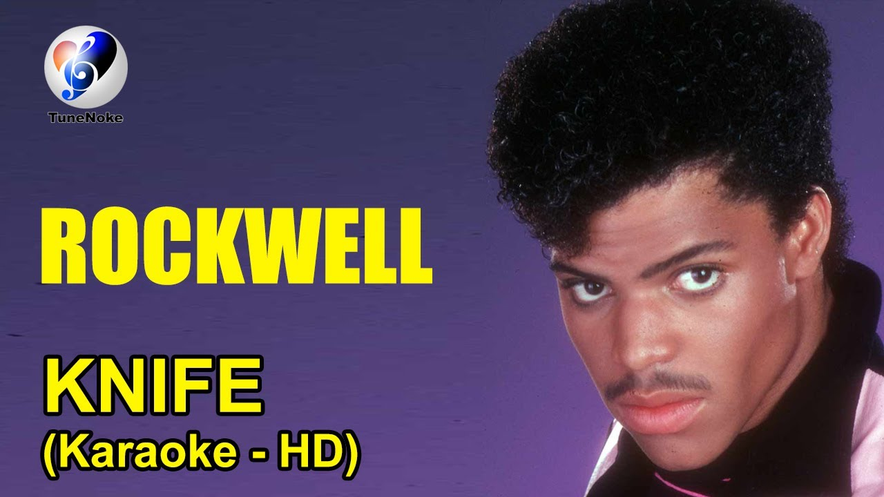 Rockwell Knife Karaoke