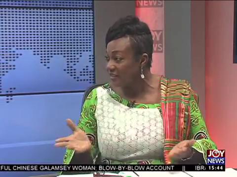 Bugri - Otiko 'Fight' - The Pulse on Joy News (9-5-17)