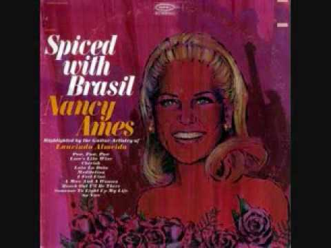 So Nice (Summer Samba) - Nancy Ames