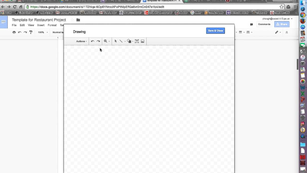 Creating A Stem And Leaf Plot In Google Docs Youtube