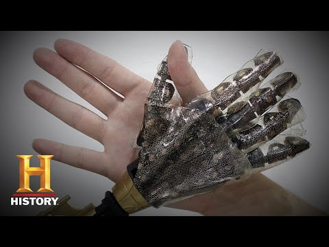 Ancient Aliens: Biofabrication (Season 11, Episode 3) | History