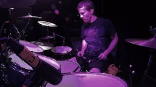 Kevin Talley - Suffocation - Pierced From Within