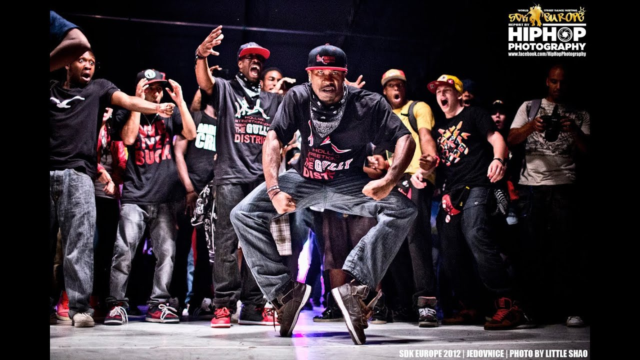 TIGHT EYEZ Krumping on BEETHOVEN 5th Symphony | HipHop Photography ...