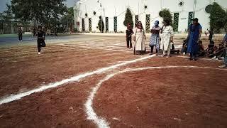 Long Jump 10-Suyog Sunderji Wisdom School, Wagholi,Pune