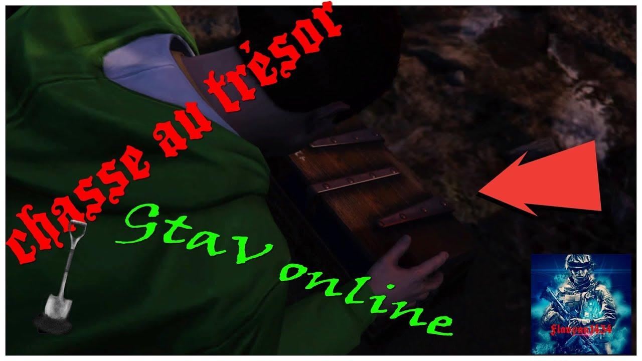 Gta Online Tresor