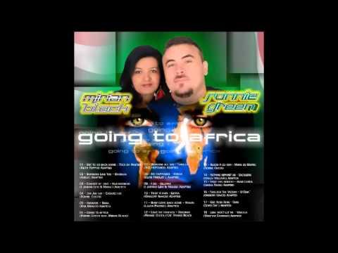 Ronnie Green & Mirian Black CD COMPLETO