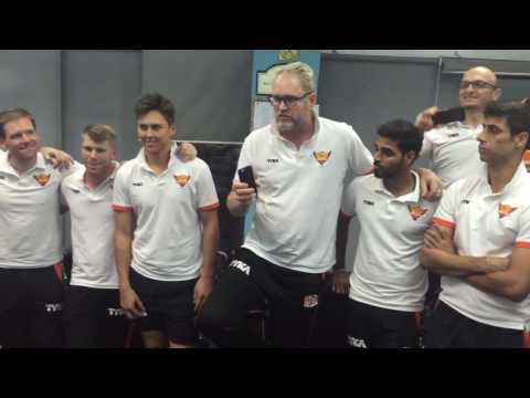 Tom Moody speech after the KXIP win