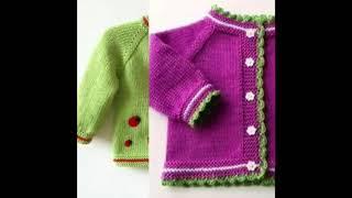 48bae2a60  New  Stylish  Baby Sweater Design 2019 new sweater design kids sweater