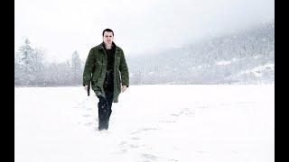 Снеговик. Дублированный трейлер №2 | The Snowman, trailer 2017
