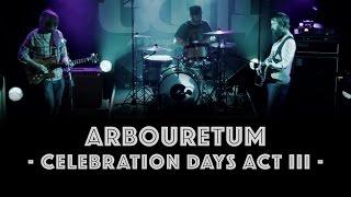 Arbouretum - The Promise / Oceans Don't Sing @ La Grange à Musique