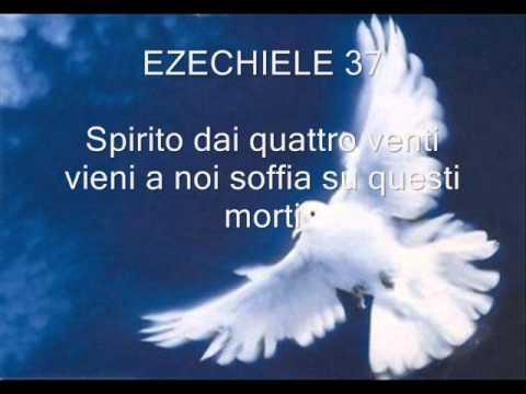 EZECHIELE 37 Spirito dai quattro venti