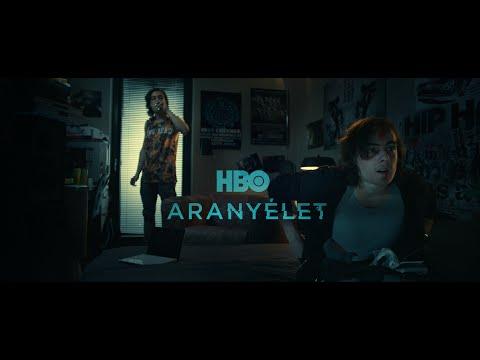 Golden Life: Character Promo (HBO Original Series)