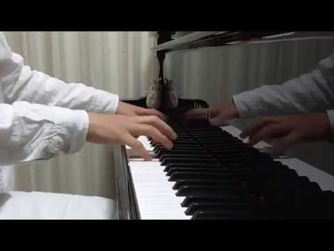 PracticeNo.6-37 Chopin Andante Spianato, Grande Polanaise Brillante Op.22