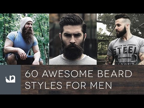60 Awesome Beards For Men