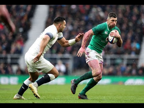 Short Highlights: England v Ireland | NatWest 6 Nations