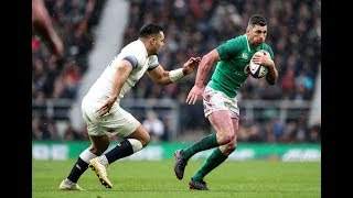 Short Highlights: England v Ireland   NatWest 6 Nations
