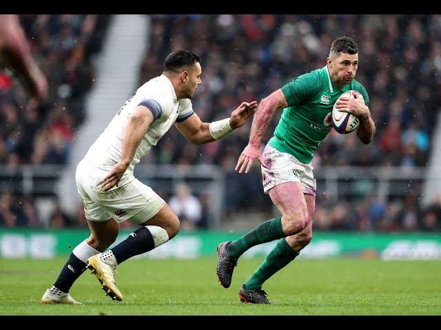 Short Highlights: England v Ireland | NatWest 6 Nations