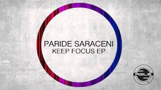Paride Saraceni - Do The Move (Original Mix) [Agile Recordings]