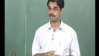 Mod-01 Lec-27 Lecture 27 : Non-normality, Transient Growth and Triggering Instability - 2