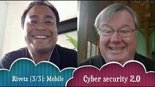 Rivetz ICO - mobile cyber security 2.0 (3/3): Blockchain & hardware level security