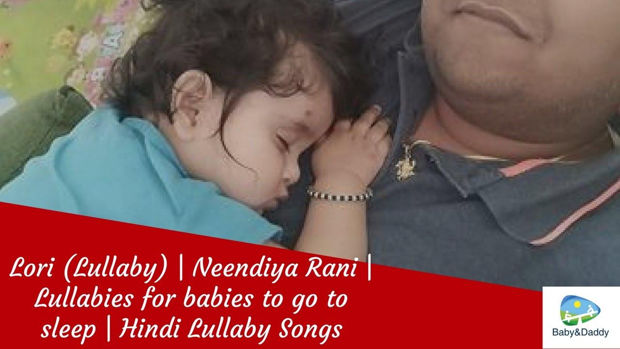 Hindi baby songs for sleeping
