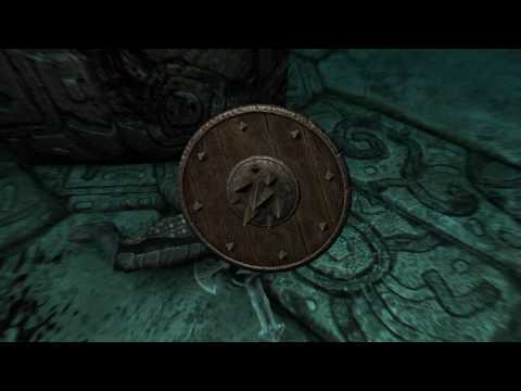 Skyrim Special Edition: Targe of the Blooded Guide |