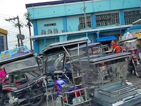The wet market in lipa city batangas
