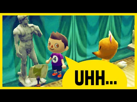 Journal - Animal Crossing New Leaf | Artwork Twerk