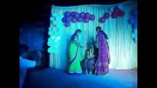 Baby Palna Decoration Of Instant Video Play Meenalche Dohaljevan 0001