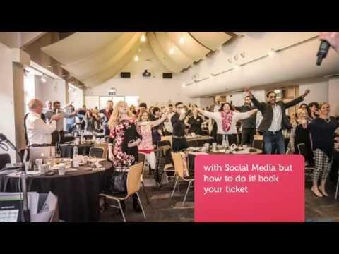 Social Day London 2nd Dec - Social Media Training for Business