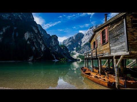 Roadtrip Italia 2017 - Leg 1 - Dolomiti - Low Traveller