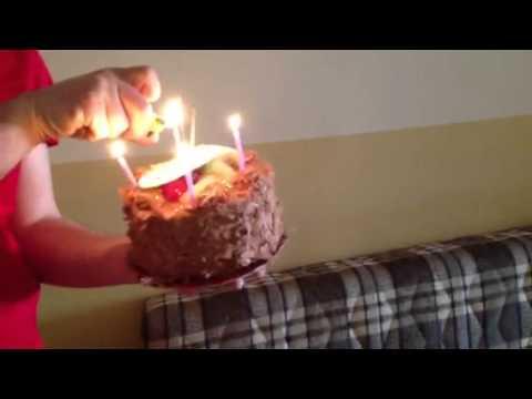 Emin'in doğum günü