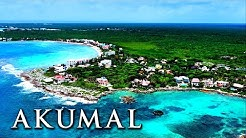 AKUMAL, MEXICO (2020) OPEN AGAIN