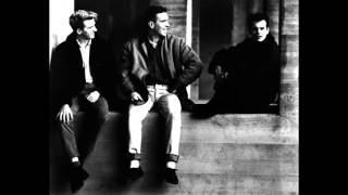 Watch Crowded House Black And White Boy video