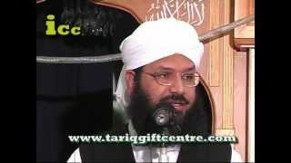 Mufti Mohammad Ansarul Qadri..Sb Gouse Paak..part 1