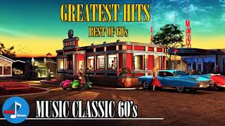 Greatest Hits Of The 60's - Best Of 60s Songs