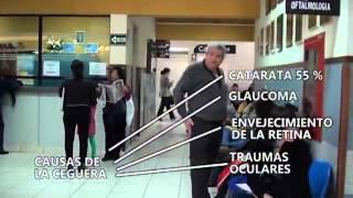 MÁS DE 5,000 TRASPLANTES DE CÓRNEA REALIZÓ EL INO matiasmx com)