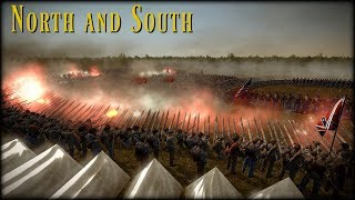 Total War - ACW - Confederate Stronghold