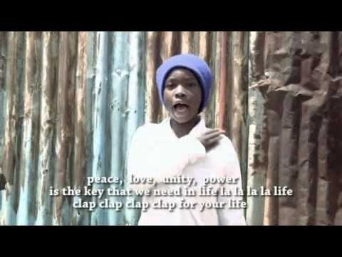 Wafalme Kidz For Kids In Haiti