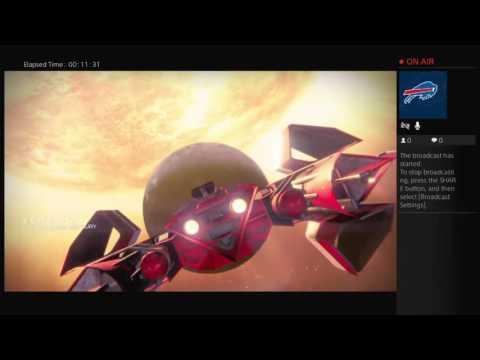 JIMBOSON-GAMEGOD's Live PS4 Broadcast